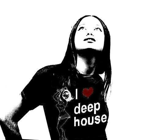 Deep house My Heart Beats The House #8
