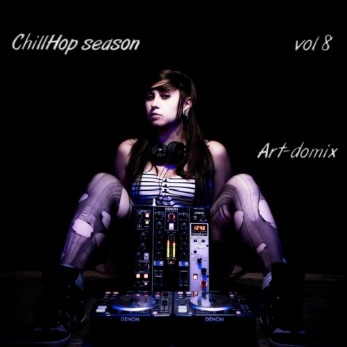 ChillHop: ChillHop season vol 8