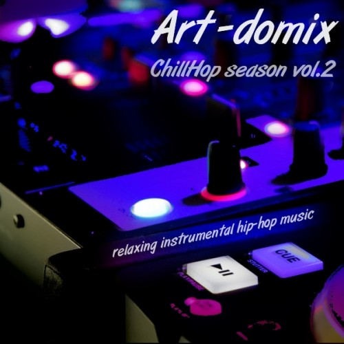 ChillHop ChillHop season vol 2