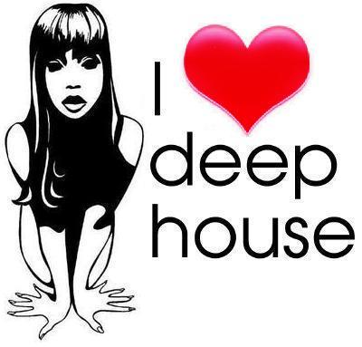 Deep house: Bar House #9