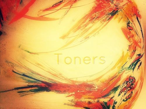 ChillHop: Toners - Pulse Tone (Mixed by Art-domix)